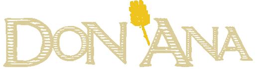 Logo Don'Ana